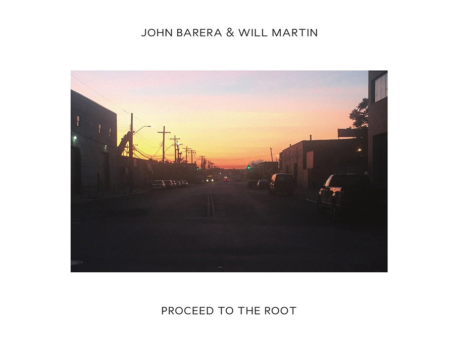 John Barera & Will Martin
